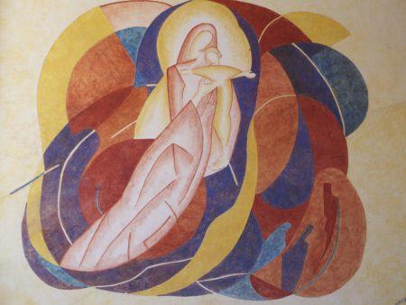 Salve Regina de Dom Angelico Surchamp