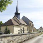 Bénévoles Un jour, une église : Eglise de Fuligny