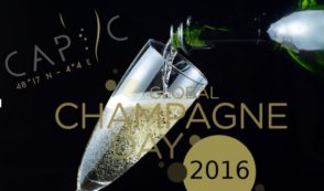 Global Champagne Day 2016
