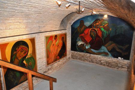 Musée Loukine
