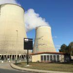 Visite du CIP à la centrale nucléaire de Nogent-sur-Seine