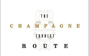 The Touristic Route of Champagne