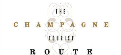 De Route touristique du champagne