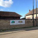 La ferme des Globe-trotteurs : Nouvelle ferme pédagogique à Géraudot