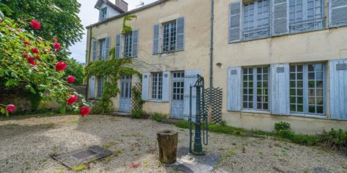 Maison Renoir