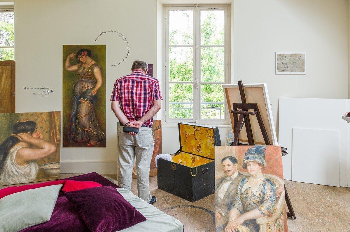 Essoyes-et-Renoir-crédit-centre-culturel-du-coté-des-Renoir-Sylvain-Bordier-45