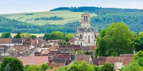 Essoyes et Renoir - crédit centre culturel du coté des Renoir - Sylvain Bordier (66)
