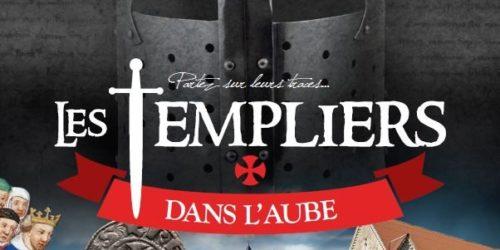 Templiers dans l'Aube