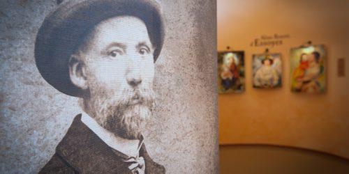 Renoir à Essoyes
