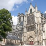 Saint-Pierre Saint-Paul cathedral in Troyes regilds its treasure!