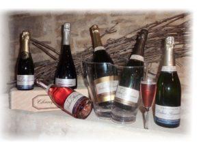 Initiation au dégorgement à la volée – Champagne Didier Goussard