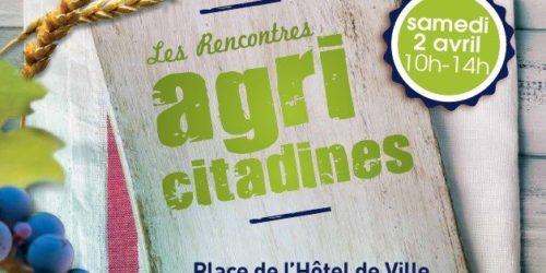 RENCONTRES-AGRI-CITADINES