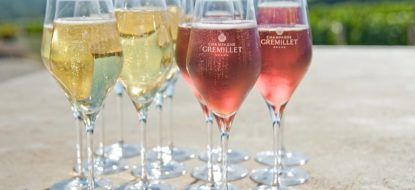 Déjeuner au cœur des vignes – Champagne Gremillet