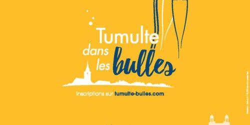 Affiche Tumulte 2017