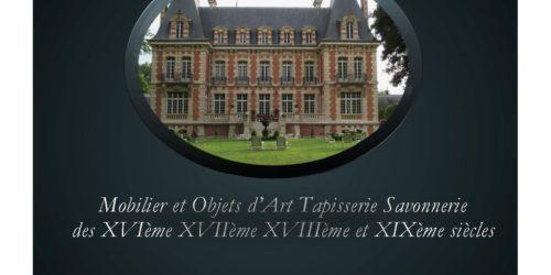 Exposition Fouquet