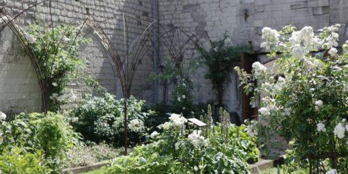 Jardin des innocents