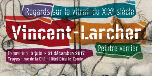 Vincent Larcher