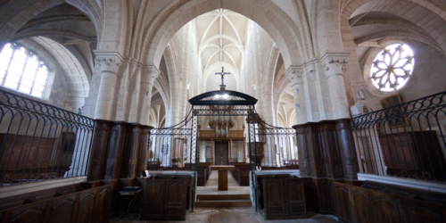 chaource-orgue