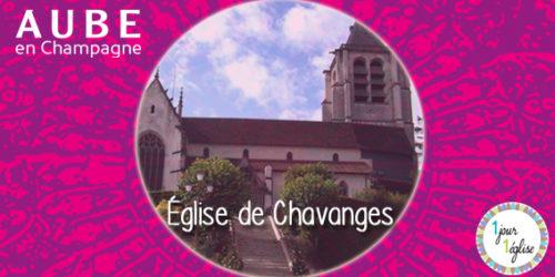 event église chavanges