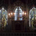 Un jour, une église à Marolles-lès-Bailly
