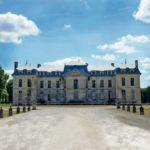 Balade et enquête au Château de Vaux