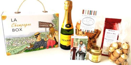 champagne-box