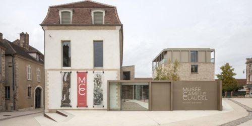 Musée Camille Claudel - Nogent-sur-Seine - crédit photo - Photo Marco Illuminati (9)