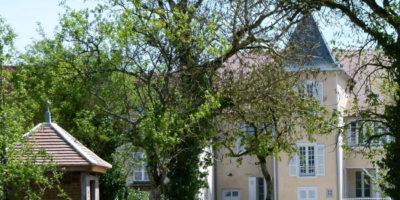 Ouverture de la Maison Renoir - 3 juin 2017