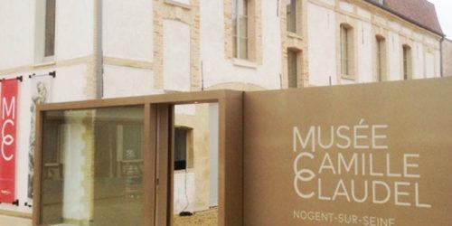 Ouverture musée Camille Claudel - 26 mars 2017