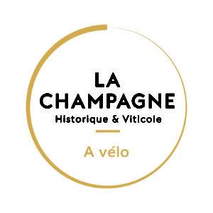 La champagne à vélo