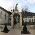 Découverte du nouveau musée Napoléon
