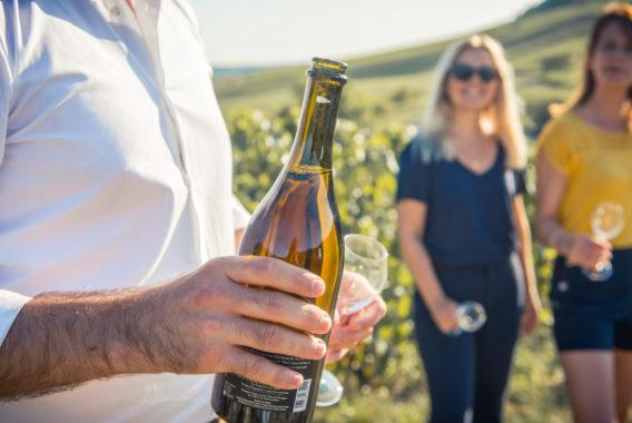 2. My Wine Break - Moments uniques ©Le Bonheur des Gens