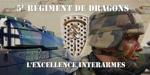 5ème régiment