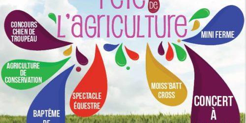 Fête de l agriculture