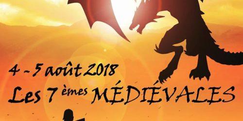 Fêtes médiévales d Ervy-le-Chatel