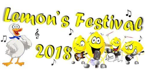 Lesmon-s-Festival
