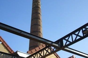 Randonnée pédestre Le 19ème siècle ou le renouveau industriel et bonnetier à Troyes