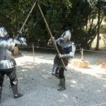 Le Moyen-Âge comme si vous y étiez, fêtes Médiévales d'Ervy-le-Châtel