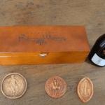 Les procédés de fabrication du Champagne Rémy Massin
