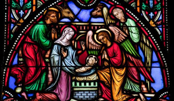Exposition « Les vitraux XVIe de l'église de Sainte-Croix de Provins »