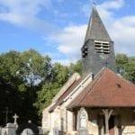 Un Jour, une Eglise : l'Eglise Sainte-Syre