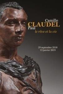 Exposition temporaire au musée Camille Claudel