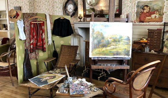 Maison des Renoir - crédit photo - CDT Aube (2)