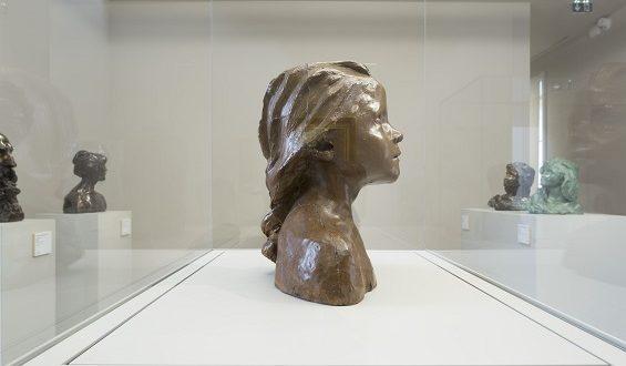 Musée Camille Claudel - Nogent-sur-Seine - crédit photo - Photo Marco Illuminati (22)