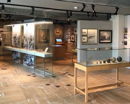 Musée Napoléon - crédit photo - CDT Aube-min