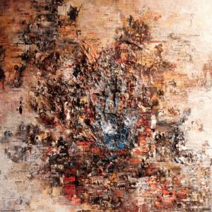 Exposition temporaire de Gérard Larguier - GUERRE ET MÉMOIRE – UN REGARD NEUF SUR UN SIÈCLE DE MÉMOIRE