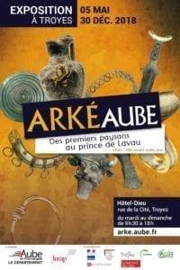 Exposition ArkéAube