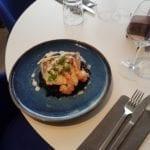 Les recettes de fin d'années : le Filet de Sandre