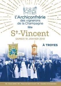St Vincent Archiconfrérie