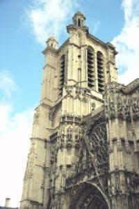 Troyes- Cathédrale 19 - Crédit Photo Baud Von Maybell CDT Aube